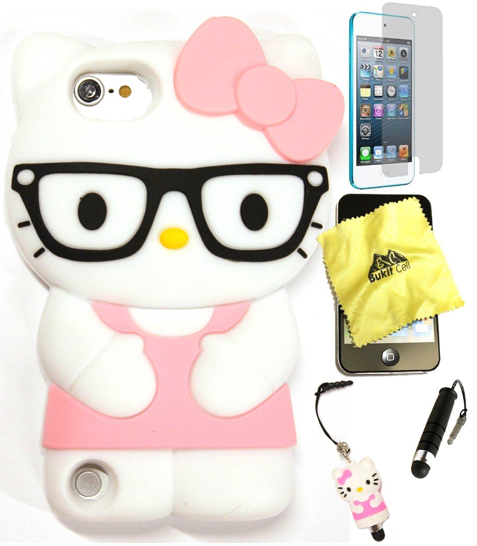 Me? hello kitty ipod case opinion