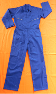 Industrial Working Wear/Safety Clothing, 100%cotton Fire Retardant coverall