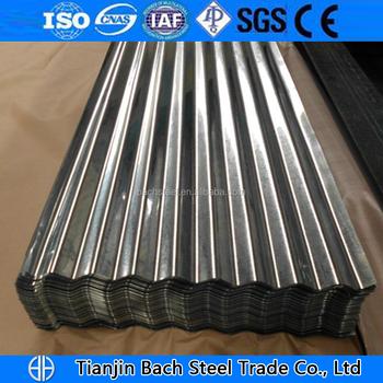 800 galvanized steel sheet metal standard sheet size 20 gauge corrugated steel roofing sheet