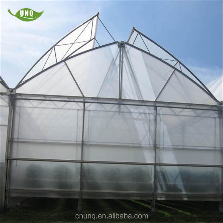 tunnel pvc hydroponics farm agriculture green house
