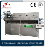 JIAXIN CE approval sweet potato washing and peeling machine/potato peeling machine