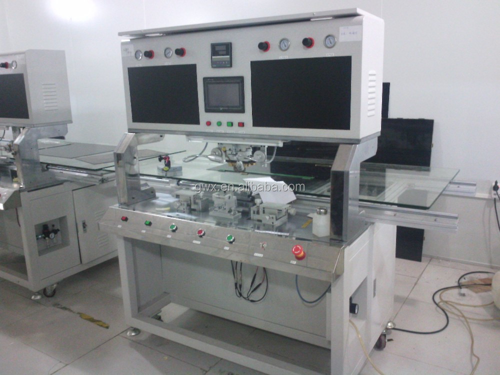 51a323a0ec6d8e LCD repair Machine VD-680PS COF TAB ACF Bonding machine Laptop screen  repairing machine
