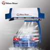 Automatic touchless best steam cleaning machine auto detailing car wash for sale