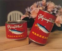 2016 Chinese Canned Jack Mackerel Tin Fish In Tomato Sauce
