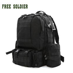 альпинистский рюкзак
