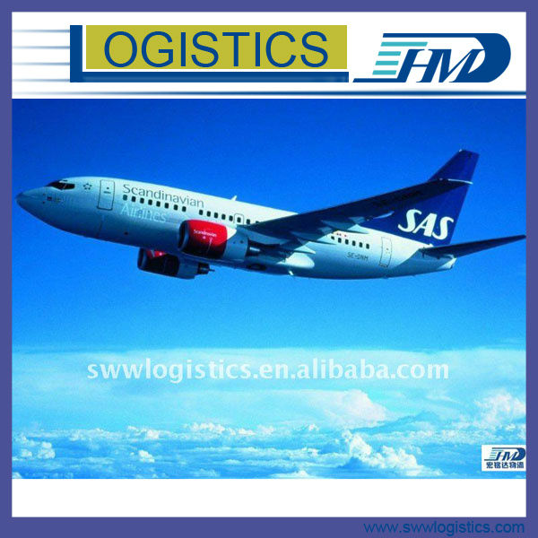 Large discount shipping line from china air freight to oman