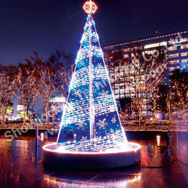 squaremall tower design led christmas light tree with number words buy squaremall tower design led christmas light tree with number words product on