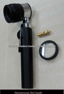 Mini handle Dermatoscope