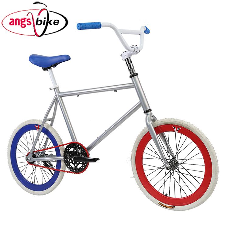 Finden Sie Hohe Qualität 20 Zoll Mini Fixie Bike Hersteller und 20 ...