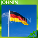 hot selling wholesale customized 3*5ft German fahne flag