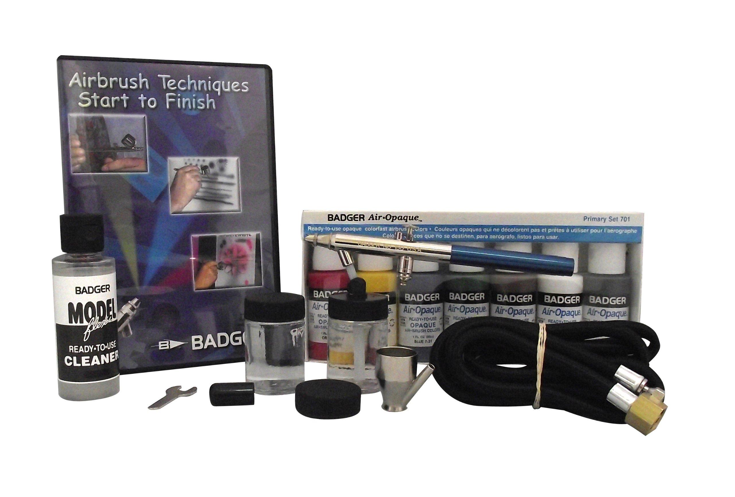 Badger Air-Brush Co. 314-BS Basic System
