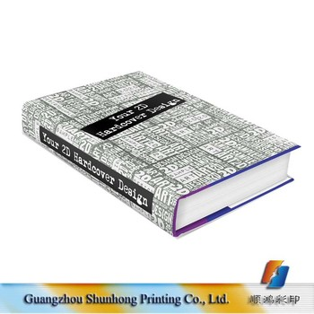 Alibaba Online Cheap Stampa Di Libri A5 A4 A3 Libro A Copertina