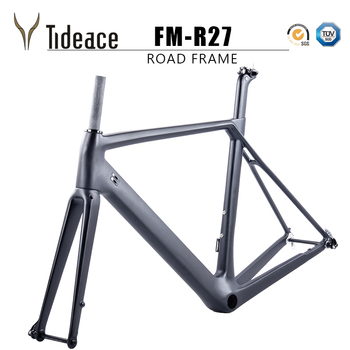 China Carbon Fiber Road Bike Cheap Wholesale Bicycles Frame For Road ...