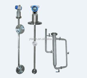 Online acetone Density Meter with LCD display 4-20mA output Liquid Density  Meter