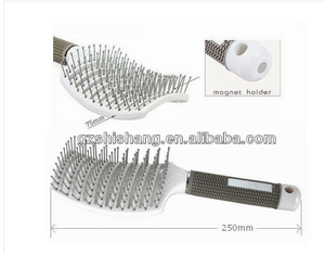 High quality best price detangling vent hair goody hair brushes