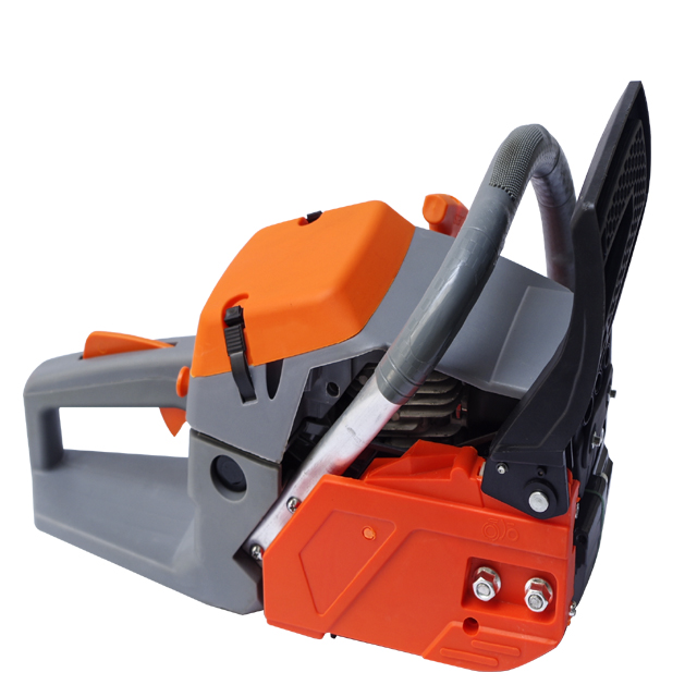 New chainsaw stihl ms380