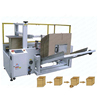 Automatic Case Packer / Case Erector / Carton box Packing machine with factory price