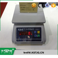 TJG 15kgx2g Accurate Digital Electronic Industrial Weighing Scale Balance, Laboraty Balance counting scale