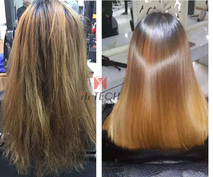 hair repair products brazilian straightening hair care smoothing brazilian keratin treatment