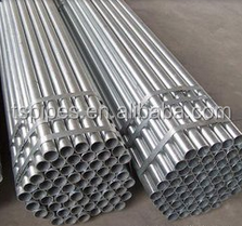 competitive price for oxygen lancing steel pipe from Liaocheng China