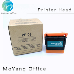MoYang print head compatible for canon ipf5000 ipf8000 ipf9000