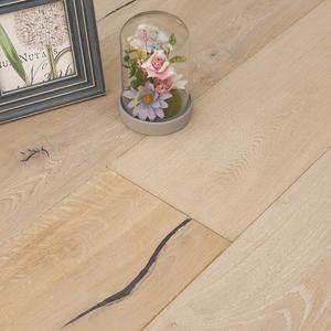 Unfinished Engineered Hardwood Flooring, Unfinished