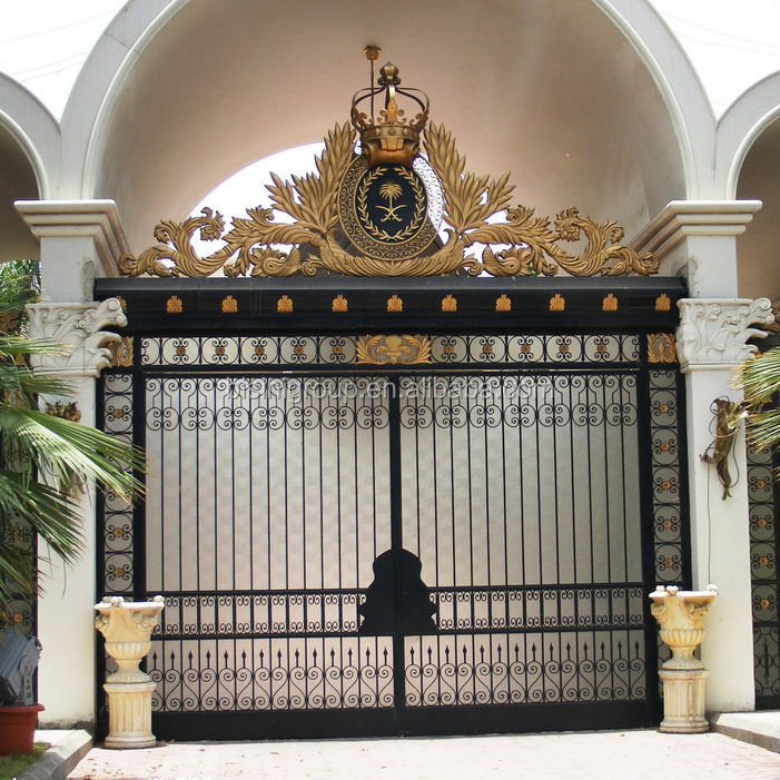 Bisini Main Iron Gate Main Gate Design Home Buy Main Iron Gate .