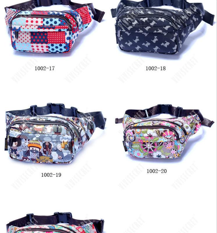 10085bcfbaf High Quality Oem Trendy Waterproof Sports Waist Bag Fashion Designer Bum  Bag For Women - Buy Fashion Designer Bum Bag For Women,Sports Bum Bag ...