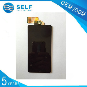 Repair phone spare parts for sony ericsson for xperia v lt25 lt25i touch screen