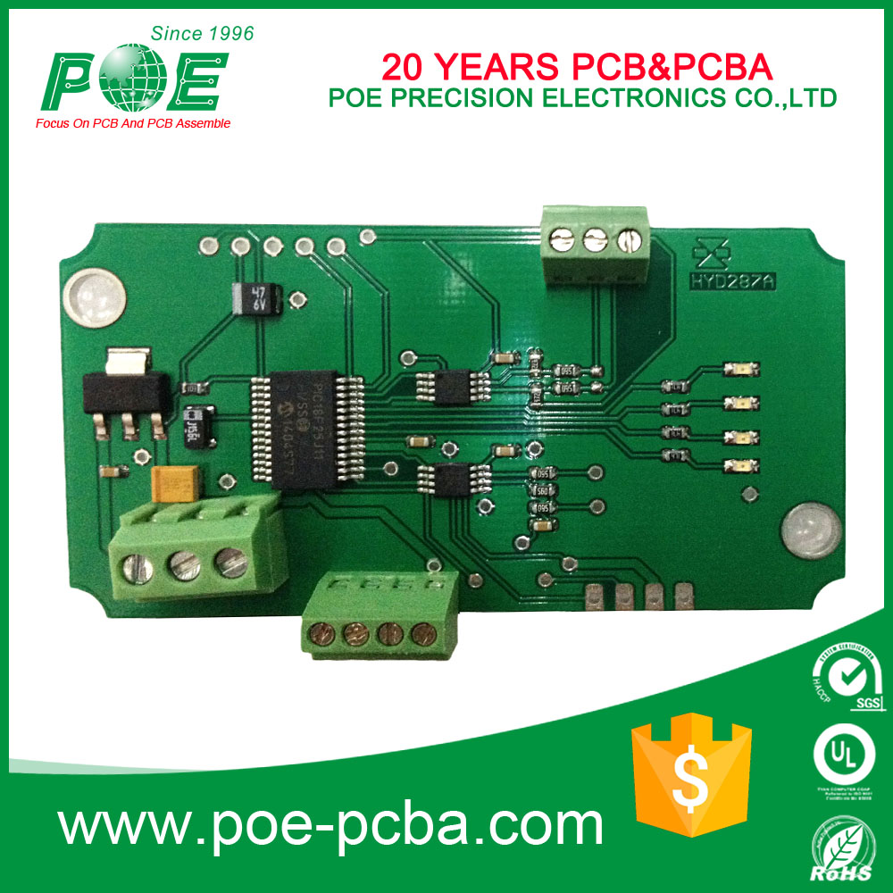 China Odm Assembly Wholesale Alibaba Smt Pcb Oem Printed Circuit Board Service