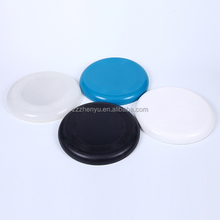 PP Plastic 175g Ultimate Frisbee Customized Solid Color Flying Disc