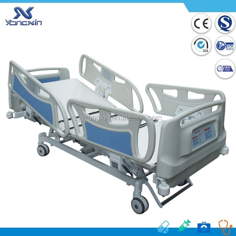 five fuction electric luxury hospital bed YXZ-C508EC