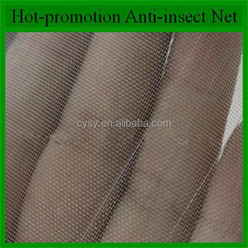 Plastic Fly Screen Insect Proof Net Greenhouse Hdpe Plastic Anti Insect Net  - Buy Plastic Fly Screen,Insect Proof Net,Greenhouse Insect Net Product on