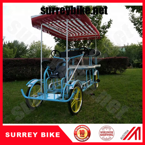 surrey bike 2 person bike 2 seat bike surrey 4 person