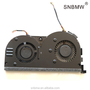 Original 4 Wires Laptop Cpu Cooling Fan For Lenovo Y50-70as Y50-70am Y50-70  - Buy Laptop Cooling Fans For Computer,Cpu Cooler For Notebook,Cpu Cooling