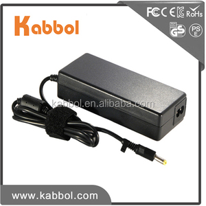 4.8*1.7MM Power Adaptor/Universal Laptop Cargador/Notebook ac dc charger for HP Computer 19V 4.74A