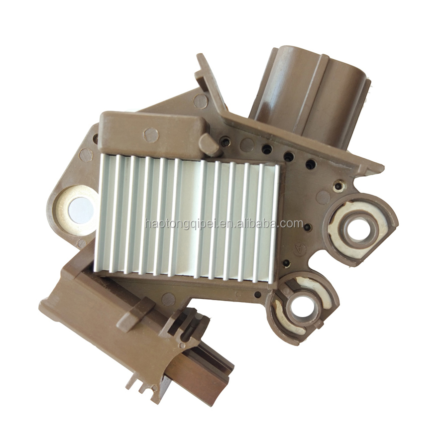 Alternator Regulator For Ford Voltage Suppliers And Manufacturers At