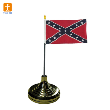 Wholesale Hot Selling Cheap Desk Top Table Flag Pole Stand - Buy Table Flag,Table Flag Stand ...