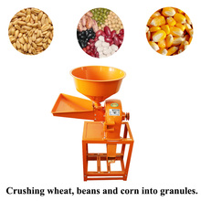 Factory price wholesale low price easy use small corn grain wheat mill grinder machine for sale
