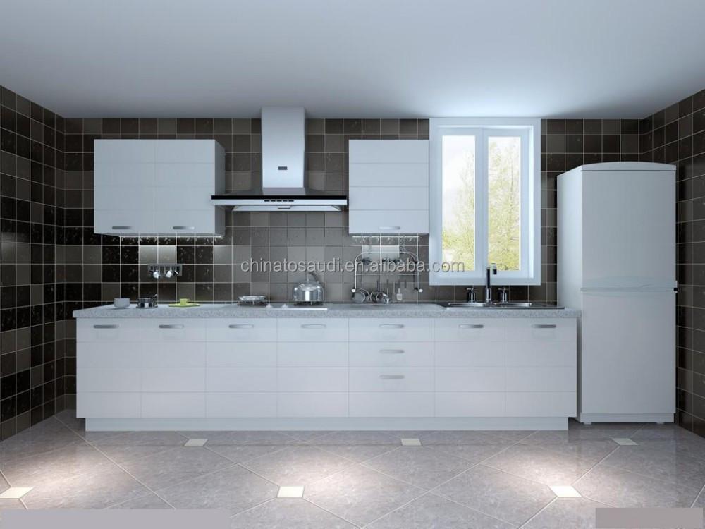 white gloss pvc mdf kitchen cabinet doors, white gloss pvc mdf