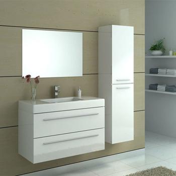 Commercial Bathroom Cabinet Wash Basin Bath Vanity Units