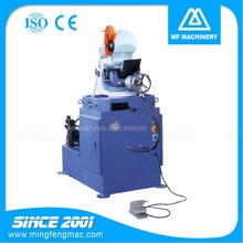 MC-275Y worm manufacturer stainless steel automatic pipe cutting polishing machine