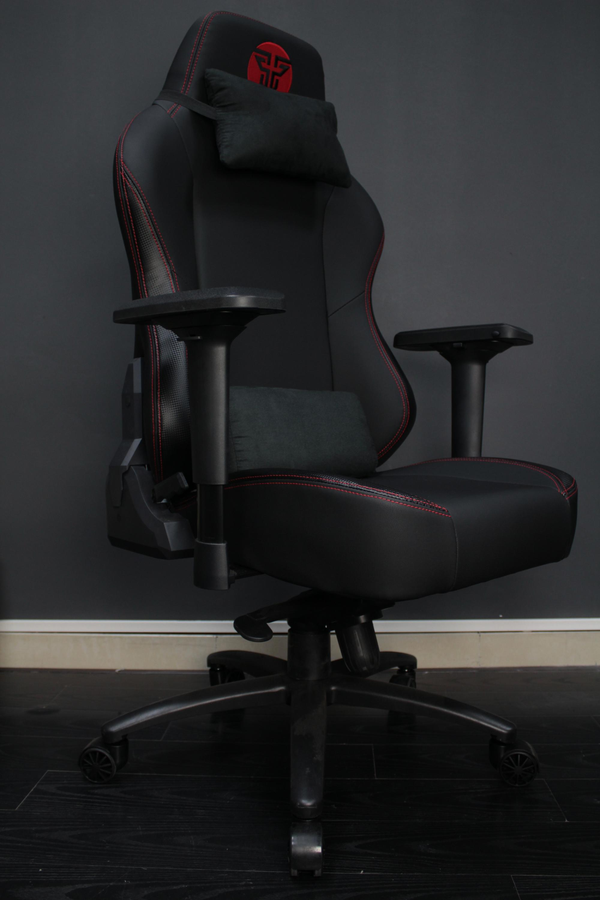 Fantech GC-183 Ergonomic Stability & Safety Gaming Chair7