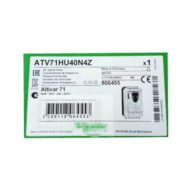 Schneider Inverter Atv61 And Atv71 Tab Control Line Terminal Board Vx4a1104 Board Io Electronic Components & Supplies