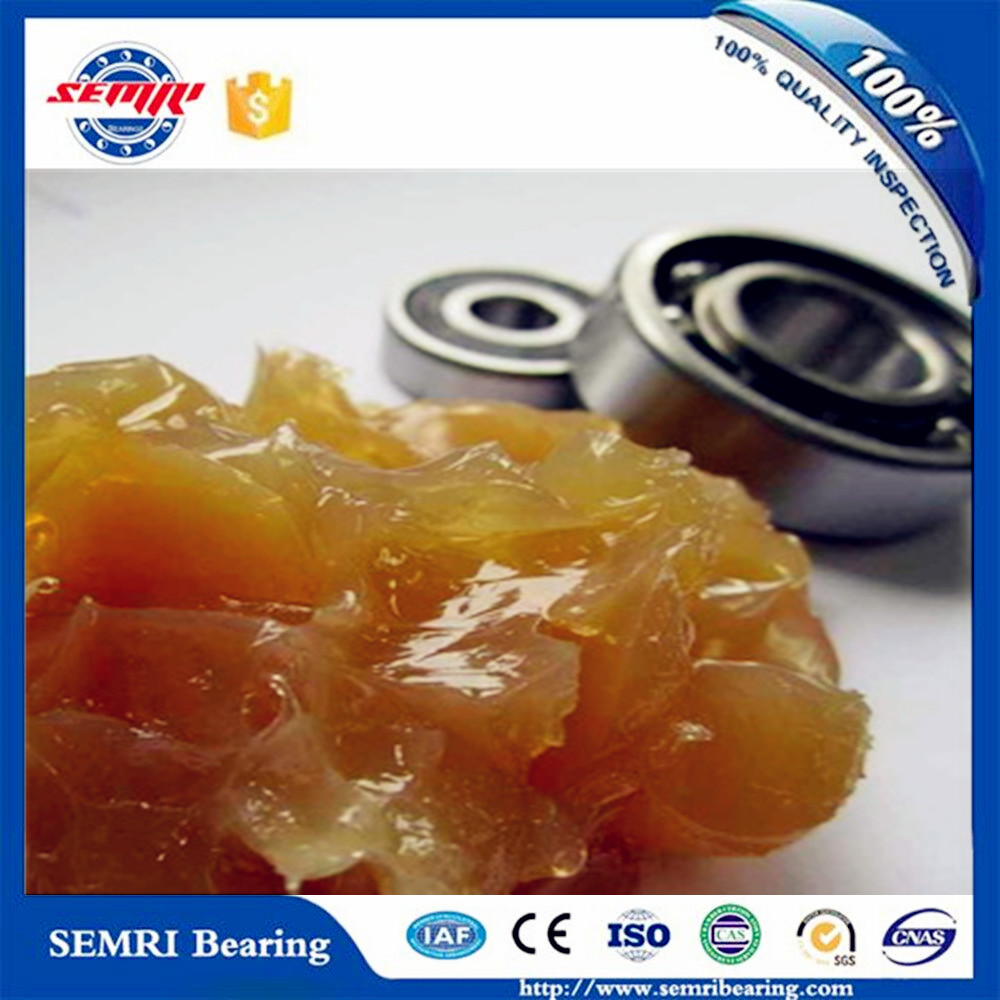 High Viscosity Bearing Grease with Solid Lubricants LGEM 2 from Bearing Supplier