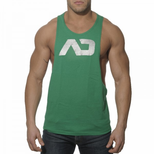 Men Gym Singlets Tank Tops Gasp Shirt Bodybuilding Fitness Mens Brand Sports Stringer Tank Top Clothes Casual Vest