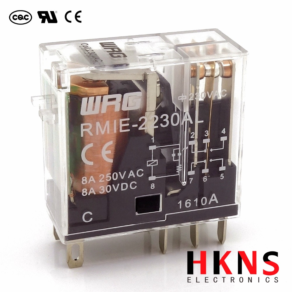 V Ac Relay V Ac Relay Suppliers And Manufacturers At - Abb basic relay school
