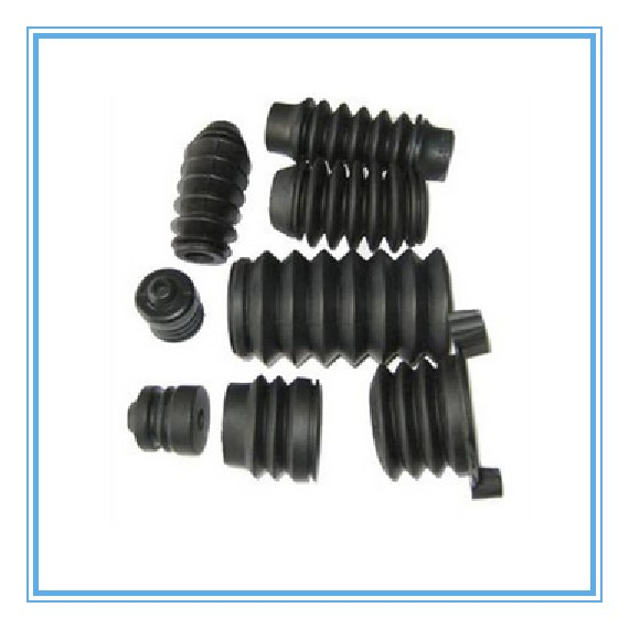Supply flexible rubber bellow dust cover buy