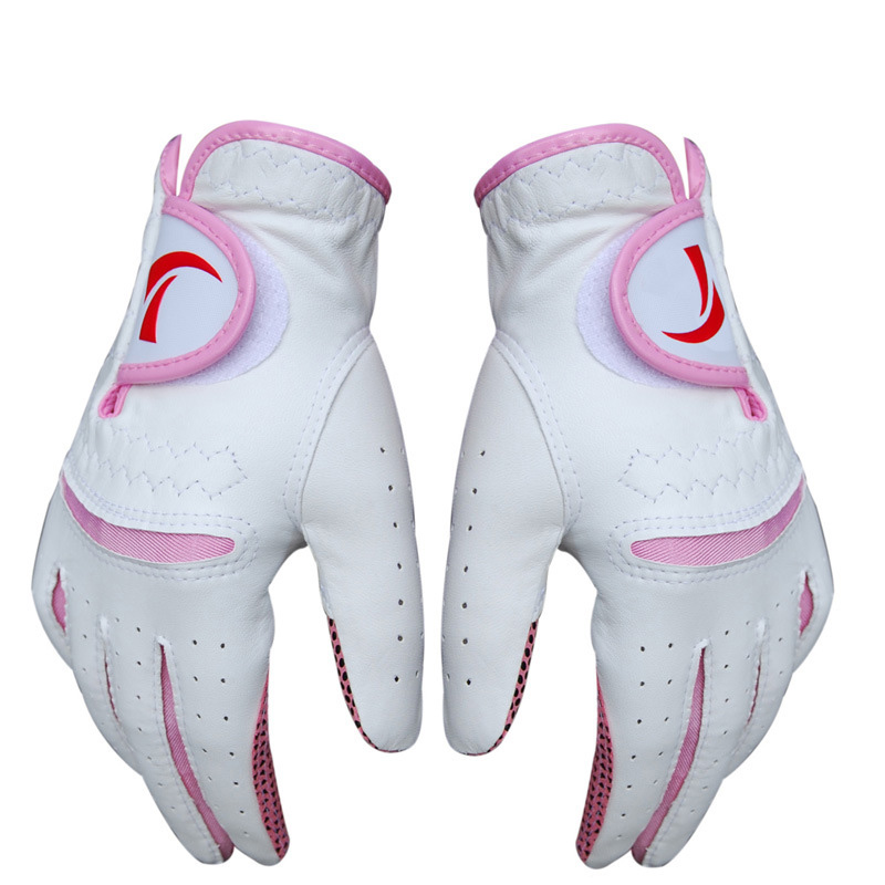 WOMAN GOLF GLOVES