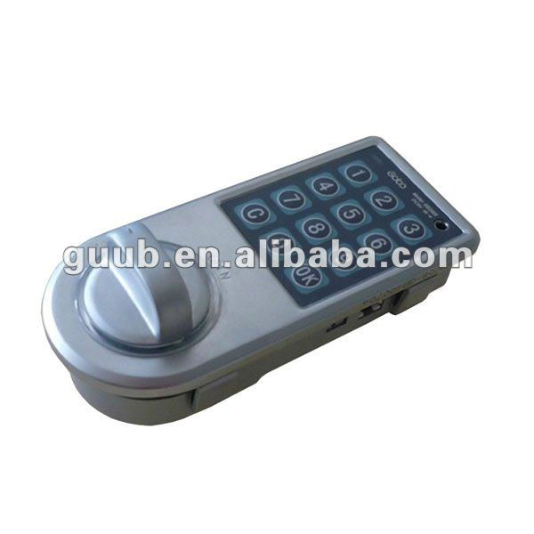 electronic locks for hotels zinc Alloy electronic cabinet locks furniture